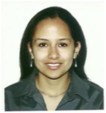 Mercedes Espina, Guatemala
